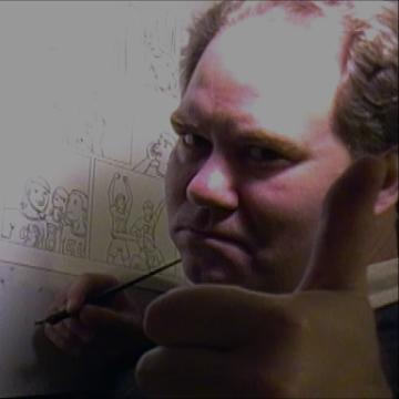 Sam Battin, Artist